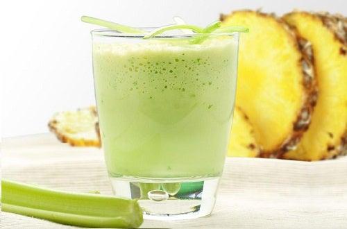 毒素排出に役立つ生ジュースとスムージー6選