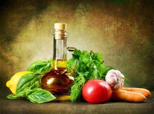 若返り効果のある食べ物10種類