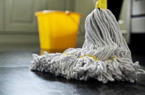 家の中での過酸化水素水の使い方