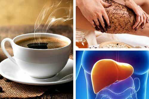 へぇ〜!と驚くコーヒーが体いい7つの理由