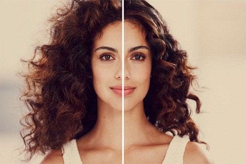 バサバサ髪を抑える5つの方法