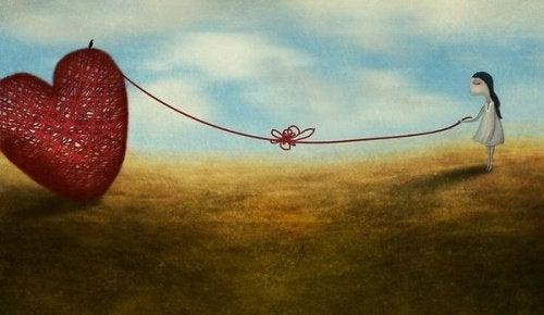 共依存:あなたを傷つける絆