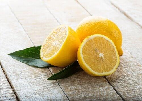 レモンの驚くべき9つの使い方