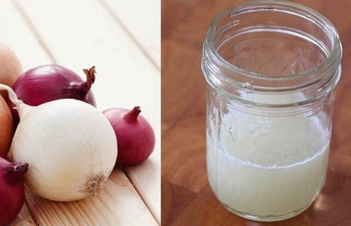 4-onion-juice