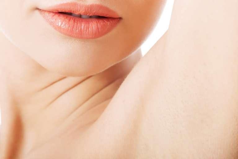 脇の気になる臭い対策6種類