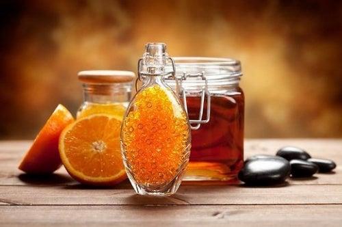 desayuno-medicinal-con-naranja-y-miel-500x332