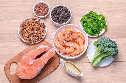 健康的な脂質 甲状腺機能低下症