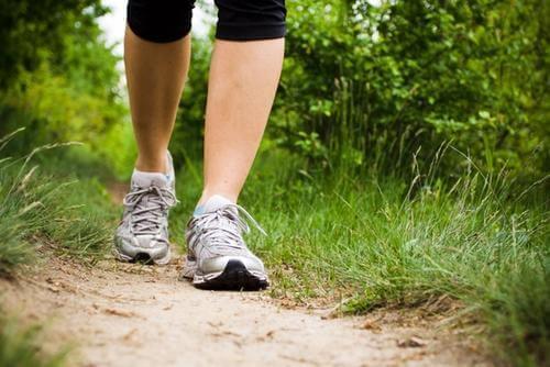 動脈硬化の治療法:運動
