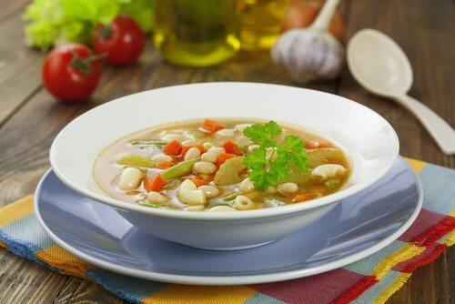 4-bean-soup