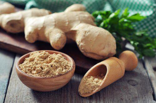 4-ginger