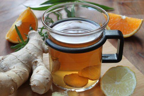 5-ginger-tea
