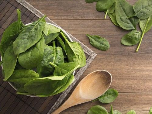 5-spinach