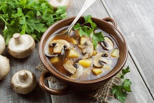 6-mushroom-soup
