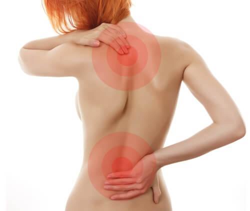 椎間板ヘルニアとその他の背中の痛みの違い