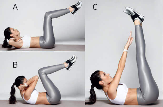 Exercises-to-get-abs