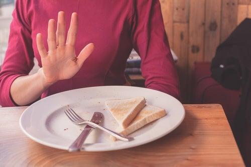 Gluten-sensitivity