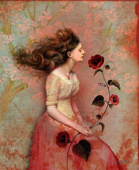 Woman-with-rose-in-hand-represents-good-people-1