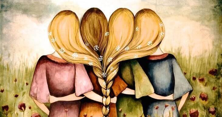 hug-among-friends