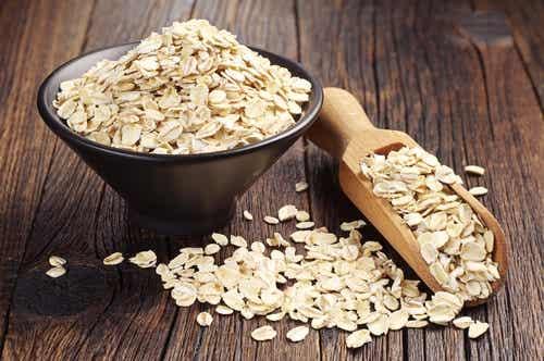 オーツ麦を食べるべき8つの理由