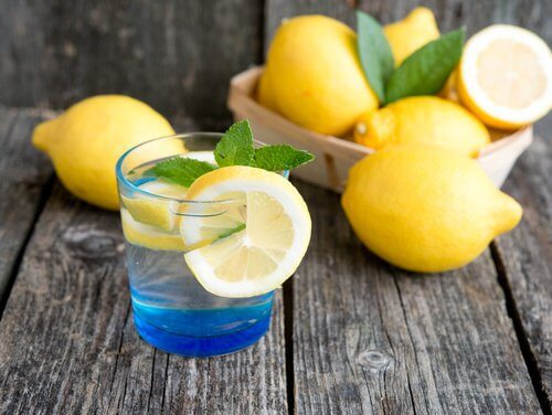 4-lemonade