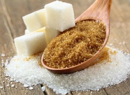 白砂糖を減らすためのアドバイス