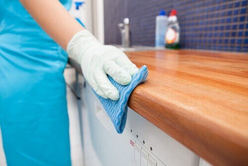 掃除する 掃除法