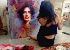 1-painting-a-woman