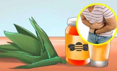 胸焼けと胃炎を改善する自然療法