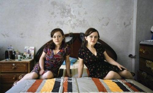 がんのない村:ラロン症候群