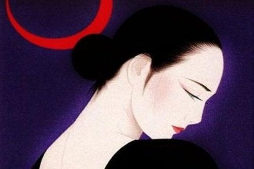 2-oriental-woman