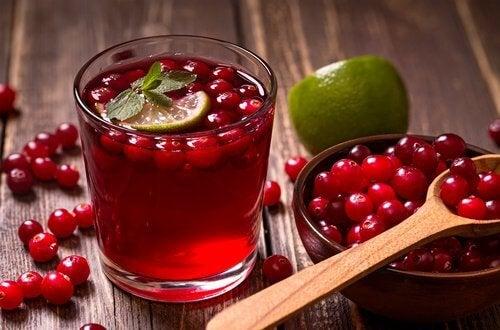3-cranberry-juice