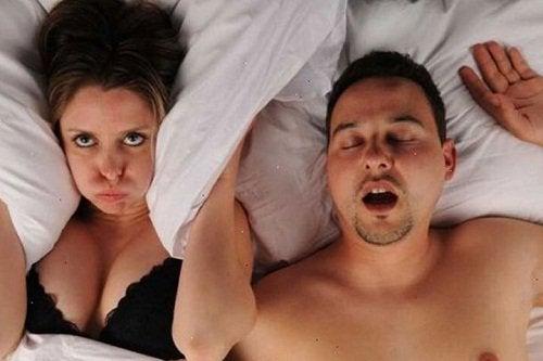 3-snoring