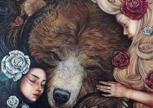 5-children-and-bear-1