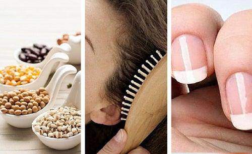 Los-9-mejores-alimentos-para-un-cabello-y-uñas-fuertes-500x307