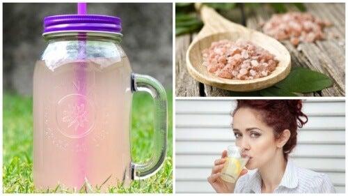 アルカリ水を飲むべき理由