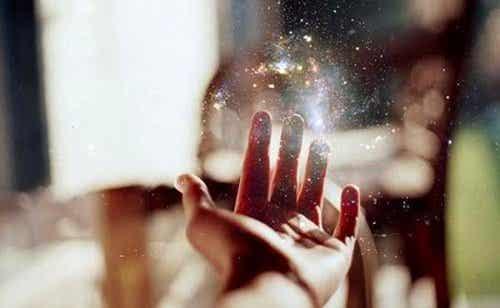 信じることで物事は実現可能になる