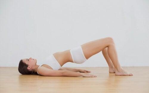 woman-in-bridge-pose