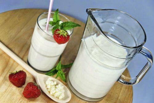 腸内の健康を守る食品15
