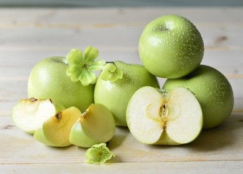 知っているようで知らない/リンゴのすばらしい効能とは?