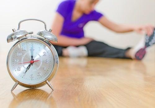 リラックスと安眠のための呼吸法