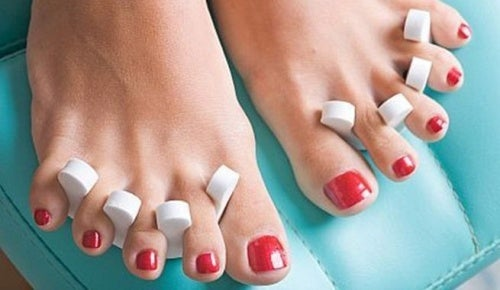toe-extension