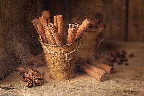 5-cinnamon