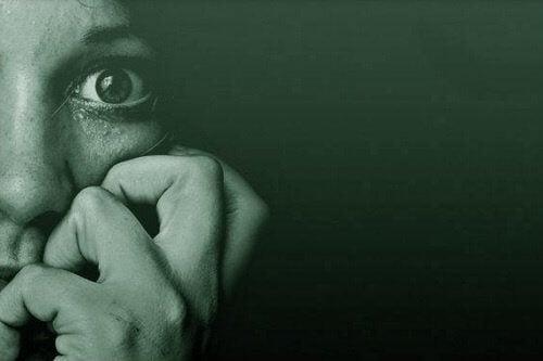 不安を感じる5つの原因
