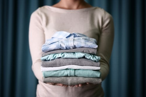 dry-clean-clothes