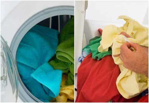 驚きの効果! ホワイトビネガーを洗濯に使う方法