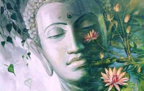 仏教が説く愛についての4つの教え