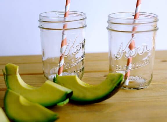 avocado-smoothie