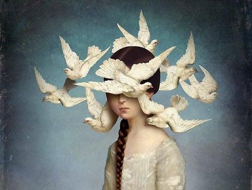 birds-circling-head