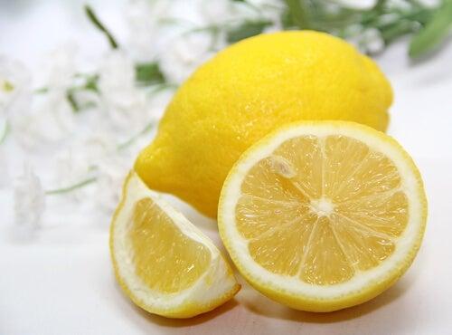lemon-mask