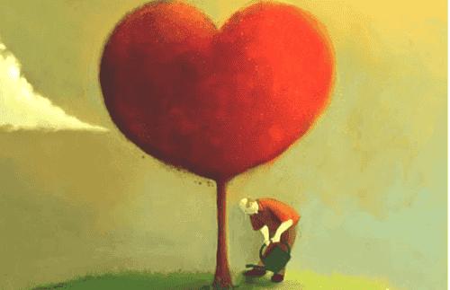 愛情を伝えることの大切さ